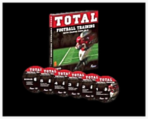 Total Football Training by Coach Duane Carlisle